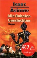 Alle Robotergeschichten