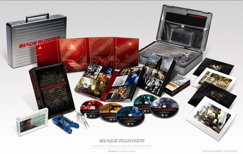 Blade Runner: Ultimate Collectors Edition