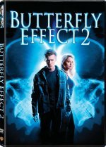 Butterfly Effect 2 DVD