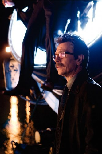 Gary Oldman in Batman Begins