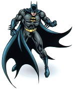 Batman, (c) DC Comics