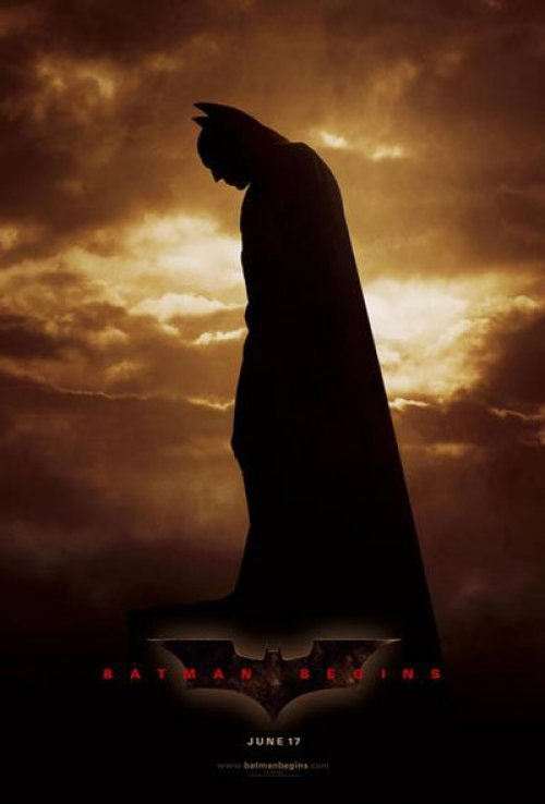Batman Begins, (c) Warner