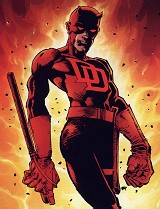 Daredevil, (c) Marvel