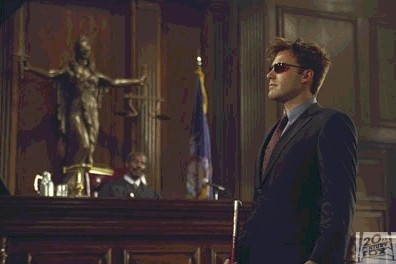 Matthew Murdock, (c) 20th Century Fox