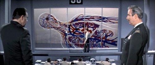 Die phantastische reise« | fantastic voyage (1966)