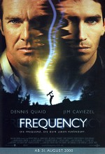 Frequency Kinoposter