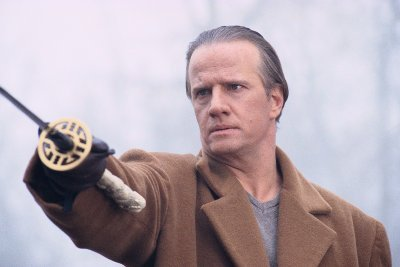 Christopher Lambert als Connor MacLeod, (c) Highlight Films