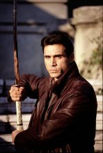 Duncan MacLeod, (c) Highlight Films