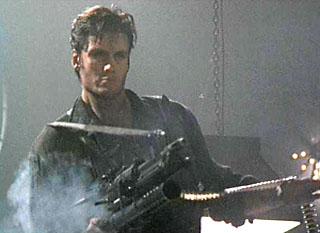 Dolph Lundgren als der Punisher (1989)