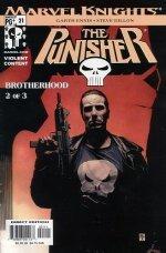 US-Punisher 21, (c) Marvel