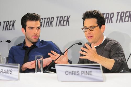 Star Trek Xi Screenings 8
