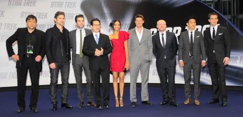 Star Trek Xi Screenings 40