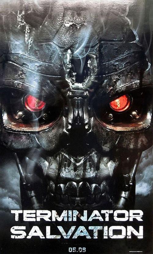 »Terminator: Salvation« (2009)