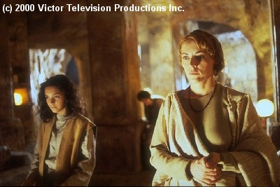 Lady Jessica, (c) 2000 Victor Television Productions Inc.