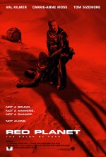 Poster Red Planet