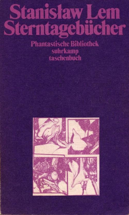 Sterntagebücher von Stanislaw Lem
