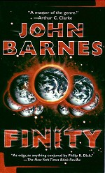 Finity von John Barnes