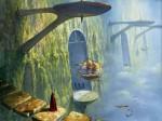 Wallpaper von Thomas Thiemeyer