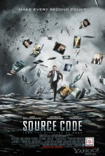 Kinoposter zu Source Code (2011)