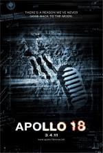 Kinoposter zu Apollo 18