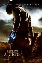 Kinoposter zu Cowboys & Aliens