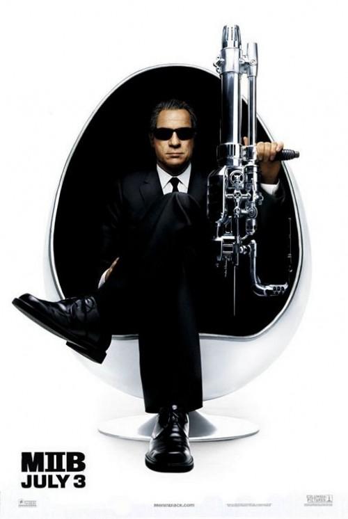 Poster Men in Black II