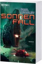 Paul McAuley: Sonnenfall