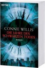 Connie Willis: Die Jahre des schwarzen Todes