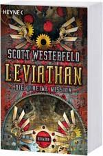 Scott Westerfeld: Leviathan – Die geheime Mission