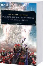Graham McNeill: Verlorene Söhne