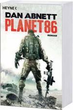 Dan Abnett: Planet 86