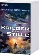 Pierre Bordage: Krieger der Stille