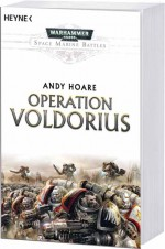Andy Hoare: Operation Voldorius