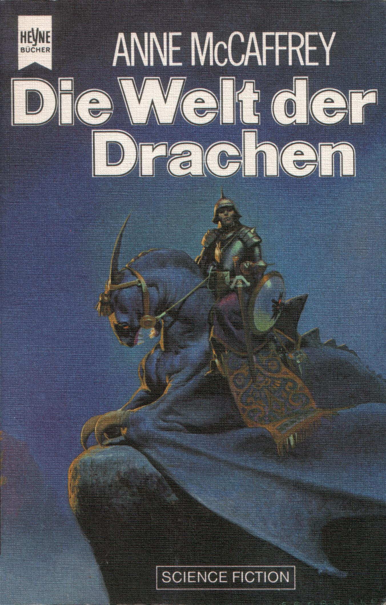 Drachen Welt