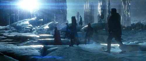 Jotunheim aus THOR