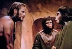 Charlton Heston auf dem Planet der Affen