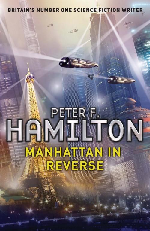 Manhattan in Reverse von Peter F. Hamilton