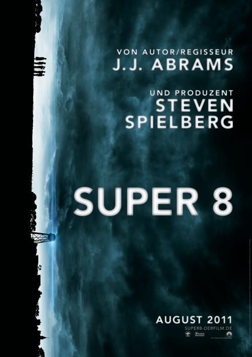 Super 9 Kinoposter