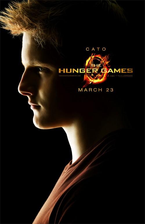 Tribute von Panem - Hunger Games