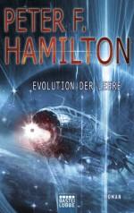 Peter F. Hamilton - Evolution der Leere