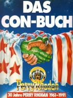 PERRY RHODAN Conbuch 1991