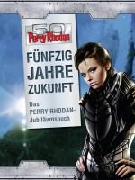PERRY RHODAN Jubiläumsbuch 2011