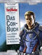 PERRY RHODAN Conbuch 2011