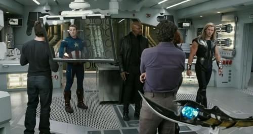 The Avengers (2012) - Die Rächer
