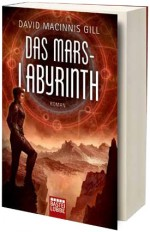 Das Mars-Labyrinth