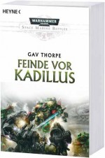 Feinde von Kadillus