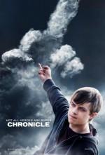Chronicle Kinoposter