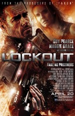 Lockout KInoposter