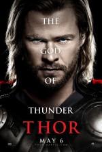Kinoposter Thor