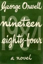 1984 - der Roman von George Orwell